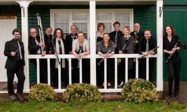Blackwood Clarinet Choir