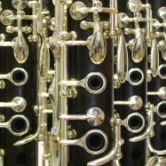 Wide selection of quality clarinets