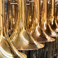 Wide selection of quality trombones